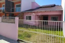 JD347 - Casa Geminada com 3 quartos sendo 1 suíte em Barra Velha/SC