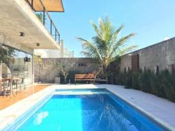 JL - Linda Casa Residencial Jaguary