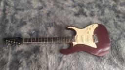 Guitarra Golden strato promoção!!