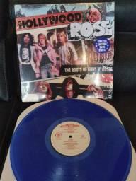 Guns N' Roses / Hollywood Rose The Roots Of Guns N' Roses Lp