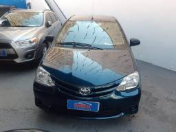 Toyota Etios X 1.3 *Único Dono