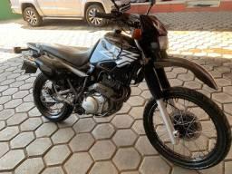 Xt 600 2001 Muito nova