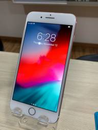 iPhone 7 Plus 256gb aparelho Vitrine