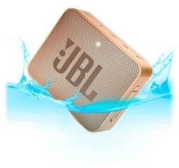 Caixa de Som Bluetooth JBL GO 2 à Prova D?água