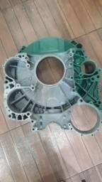 Capa seca do motor volvo fh d13 21347405