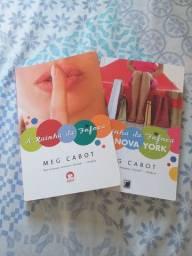 Livros A rainha da fofoca - Meg Cabot