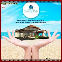 Villa Cascavel 02- Venha investir na sua moradia!@!