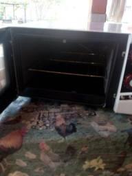 Vendo forno elétrico marca Fischer