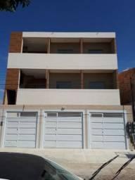 Alugo Apartamento Térreo 2/4 Garagem
