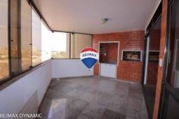 Apartamento à venda - Edifício DR. Roberto Abraão Abujamra 7° andar - Ourinhos/SP