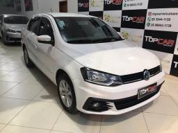 Volkswagen Voyage 1.6 Comfortline 2017