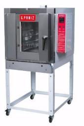 Forno Turbo 10 telas gas FGT300 (Capital Equipamentos)