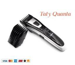 Cortador de cabelo eletrico recarregavel Novo