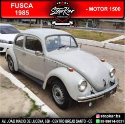 Fusca 1985 - Extra