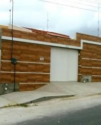 Casa à venda - Pau Serrado Maranguape