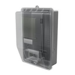 Caixa para medidor monofásico com tampa baixa CM1 N1 TAF