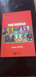 Livro Os Dez Mais Da Portuguesa
