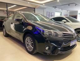 Toyota Corolla XEI 2.0 Automatico 2015