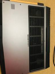 Notebook Dell - Alienware 17 R4