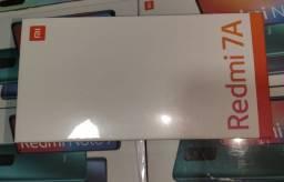 Para o Paizão// Redmi 7A 32 da Xiaomi // Lacrado // Garantia e entrega