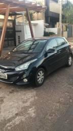 Carro hyundai HB20 1.6 AT