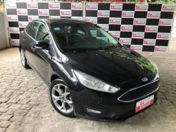 Ford / Focus SE 2.0 Sedan 2018/2019