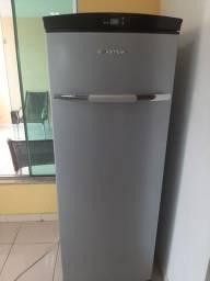 Freezer vertical Brastemp