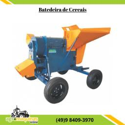 Batedeira de Cereais - B-350 Para Motor Estacionário