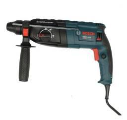 Vendo martelete  bosch  220 volts