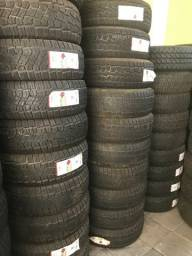 Título do anúncio: pneu 205-60-15 / 205-65-15 remold