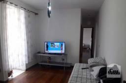 Apartamento à venda com 2 dormitórios em Santa efigênia, Belo horizonte cod:260558