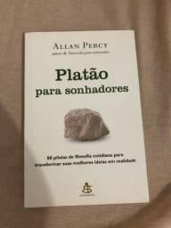 Título do anúncio: Livro Platão Para Sonhadores
