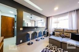 Apartamento à venda com 2 dormitórios em Alto caiçaras, Belo horizonte cod:320891