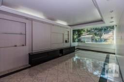 Título do anúncio: Apartamento à venda com 4 dormitórios em Luxemburgo, Belo horizonte cod:254439