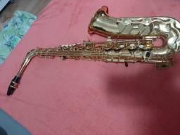 Vendo Sax Alto Yamaha YAS275