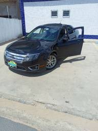 Ford Fusion V6 AWD SEL 2010
