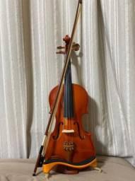 Violino Hofma HVE-241 - 4/4 NOVO