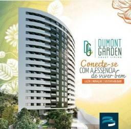 Título do anúncio: N - Edf. Dumond Garden - Apartamento com 3 quartos nas Graças.