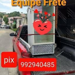 Frete serviço fretes Manaus