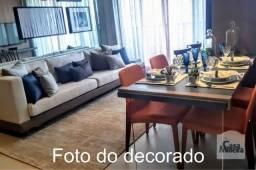 Apartamento à venda com 2 dormitórios em Santa efigênia, Belo horizonte cod:263364