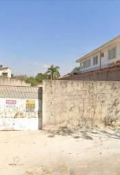 Terreno à venda, 712 m² por R$ 650.000,00 - Trevo - Belo Horizonte/MG