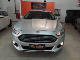 Ford fusion 2014 2.0 titanium fwd 16v gasolina 4p automÁtico