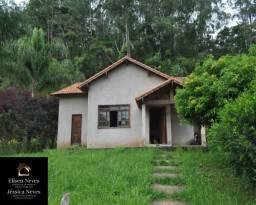 Vendo Casa no bairro Santa Cecília em Paty do Alferes - RJ