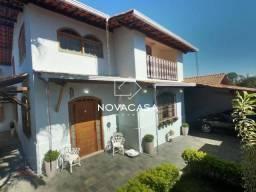Casa com 4 dormitórios à venda, 180 m² por R$ 1.300.000,00 - Itapoã - Belo Horizonte/MG