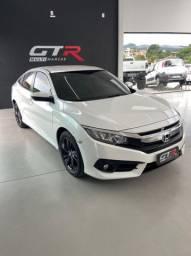 Honda civic exl 2.0 cvt 16v