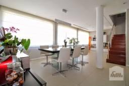 Apartamento à venda com 3 dormitórios em Sion, Belo horizonte cod:279261