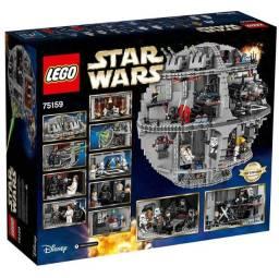 Lego 75159 Star Wars - Estrela Da Morte
