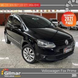 VW FOX PRIME