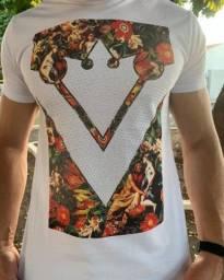 Camisetas UNISSEX diferenciadas B-VoltZ