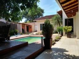 CA99 - Casa Vila Rica 4 dormitórios